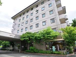 ホテル ルートイン コート 山梨◆近畿日本ツーリスト