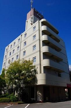 ホテル ルートイン 第1長野◆近畿日本ツーリスト