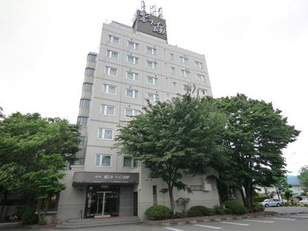 ホテル ルートイン 第2長野◆近畿日本ツーリスト
