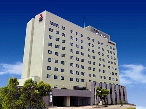 ホテル ルートイン 新居浜◆近畿日本ツーリスト