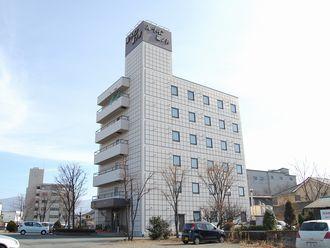 ホテル ルートイン コー ト篠ノ井◆近畿日本ツーリスト