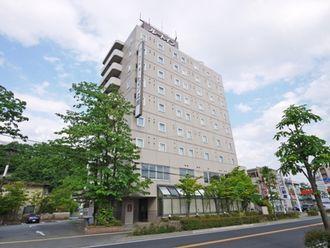 ホテル ルートイン 上田◆近畿日本ツーリスト