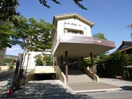ホテル ルートイン 上諏訪◆近畿日本ツーリスト