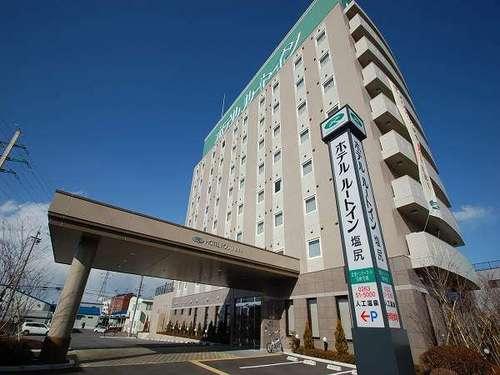 ホテル ルートイン 塩尻◆近畿日本ツーリスト