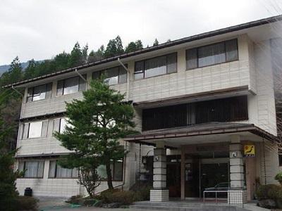 和風旅館 岐山◆近畿日本ツーリスト