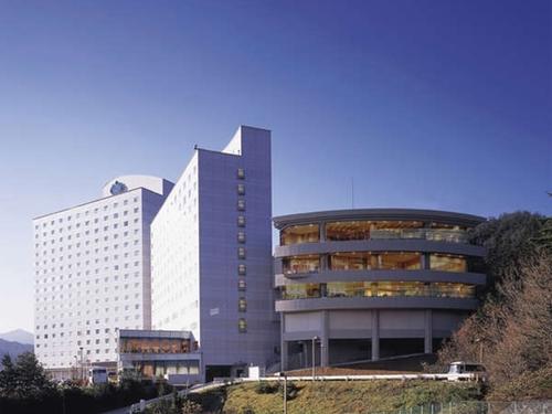 ホテル アソシア 高山リゾート◆近畿日本ツーリスト