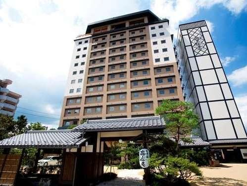 高山 桜庵◆近畿日本ツーリスト