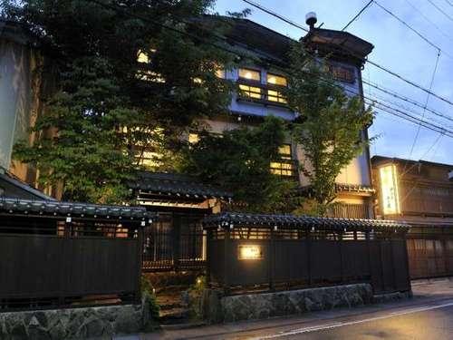 穂高荘 山の庵◆近畿日本ツーリスト