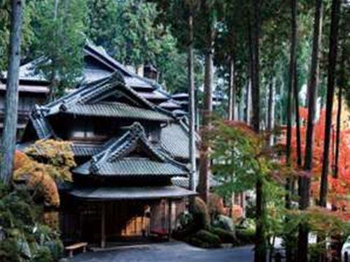 湯之島館◆近畿日本ツーリスト