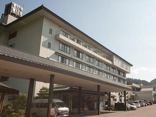 ホテル 郡上八幡◆近畿日本ツーリスト