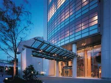 ホテル グランヴェール 岐山◆近畿日本ツーリスト