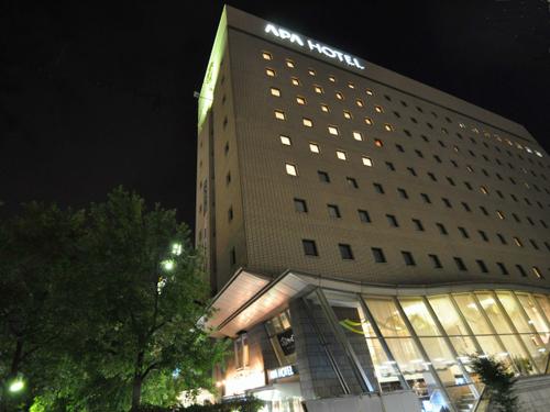 アパホテル 大垣駅前◆近畿日本ツーリスト