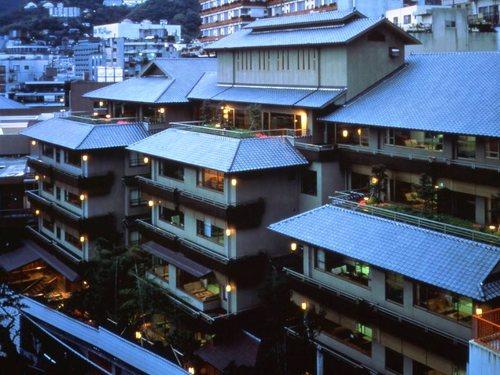 大月ホテル 和風館◆近畿日本ツーリスト