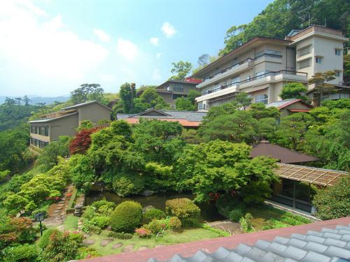 大観荘◆近畿日本ツーリスト