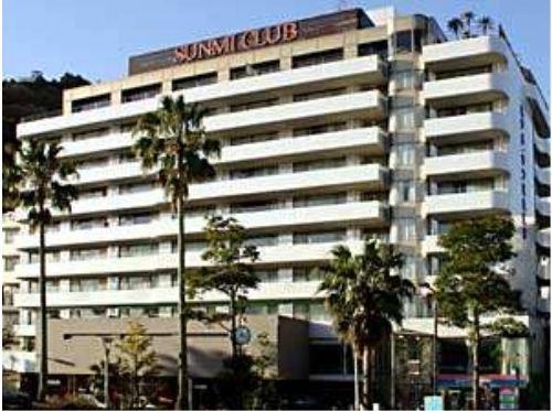 ホテル サンミ倶楽部◆近畿日本ツーリスト