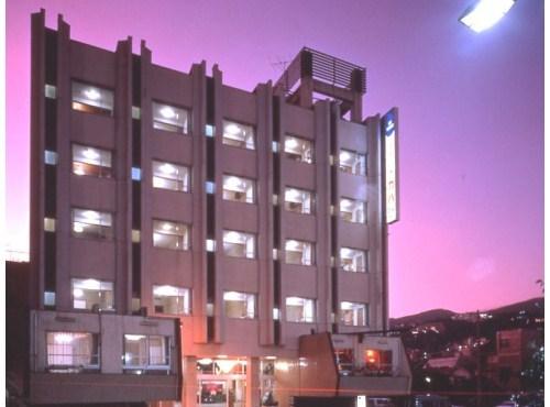 ホテル ニュー タカハシ◆近畿日本ツーリスト