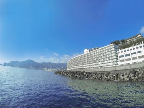 ホテル リゾーピア 熱海◆近畿日本ツーリスト