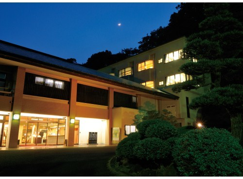 松風苑◆近畿日本ツーリスト