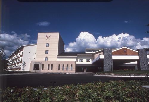 ホテル スキージャム 勝山◆近畿日本ツーリスト
