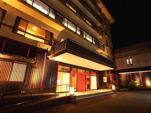 高見屋 別邸 久遠◆近畿日本ツーリスト