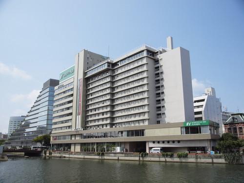 西鉄イン福岡◆近畿日本ツーリスト
