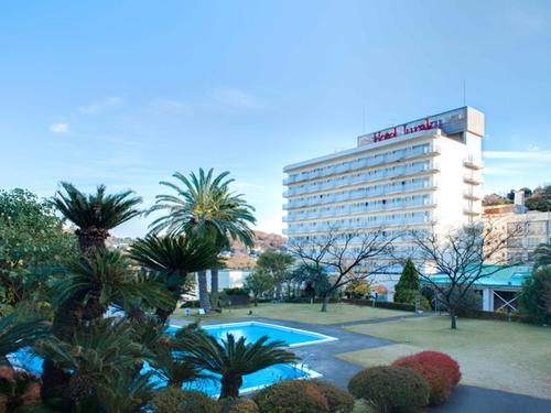 伊東 ホテル聚楽◆近畿日本ツーリスト