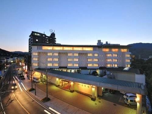 ホテル 暖香園◆近畿日本ツーリスト