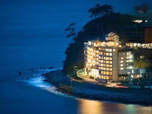 食べるお宿 浜の湯◆近畿日本ツーリスト