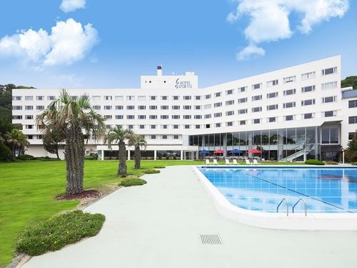 ホテル伊豆急◆近畿日本ツーリスト