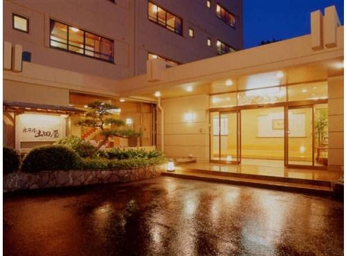 ホテル 山田屋◆近畿日本ツーリスト