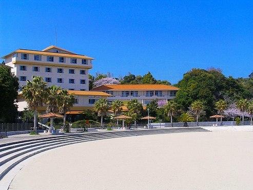 海辺のホテル はな◆近畿日本ツーリスト