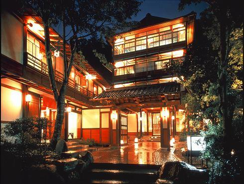 臨泉楼 柏屋別荘◆近畿日本ツーリスト