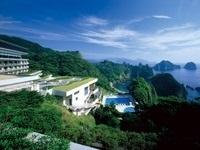 堂ヶ島 ニュー銀水◆近畿日本ツーリスト