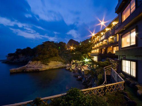 海辺のかくれ湯 清流◆近畿日本ツーリスト