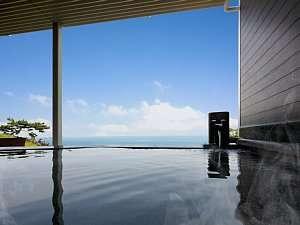 「駐車場無料」 露天風呂から富士山を臨む、1泊朝食付ビジネスプラン