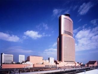 オークラ アクト シティ ホテル浜松◆近畿日本ツーリスト