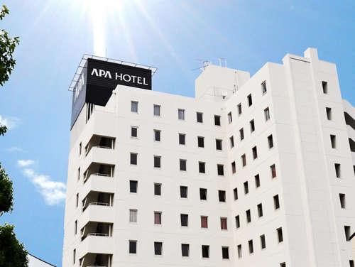 アパホテル 浜松駅南◆近畿日本ツーリスト