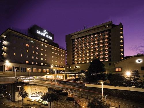 グランド ホテル 浜松◆近畿日本ツーリスト