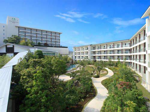 ホテル ウェルシーズン 浜名湖◆近畿日本ツーリスト