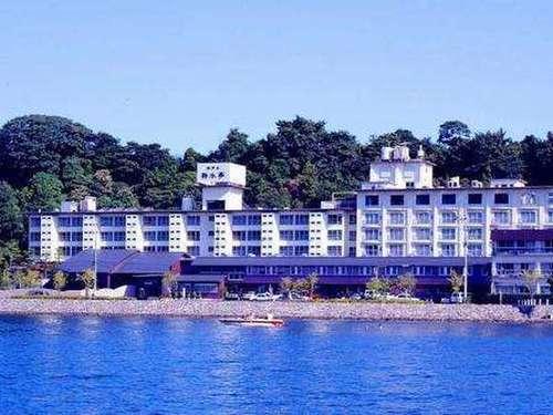 ホテル 鞠水亭◆近畿日本ツーリスト