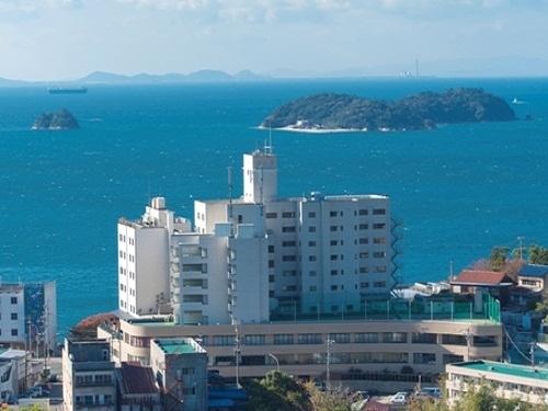 ホテル 明山荘◆近畿日本ツーリスト