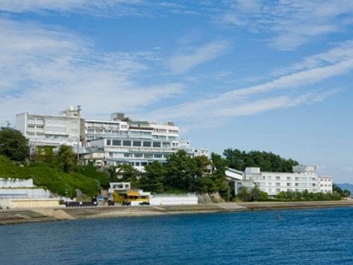松風園◆近畿日本ツーリスト