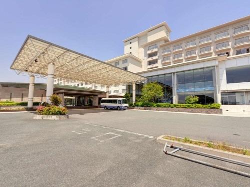 ホテル 竹島◆近畿日本ツーリスト