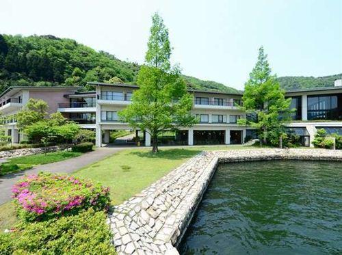 観光ホテル 水月花◆近畿日本ツーリスト