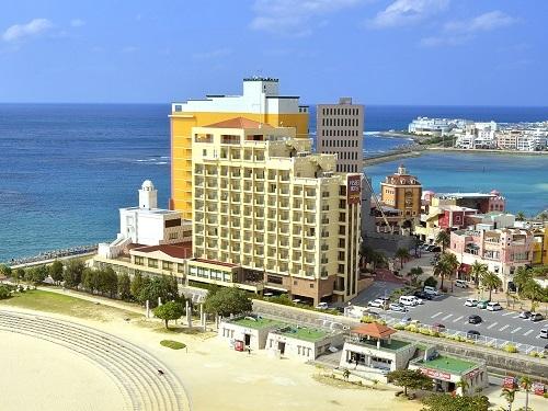 ベッセルホテル カンパーナ沖縄◆近畿日本ツーリスト