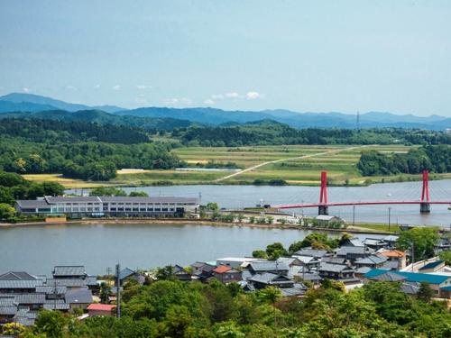 レイクサイド 北潟湖畔荘◆近畿日本ツーリスト