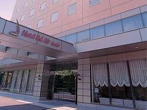 ホテル ベルエア仙台◆近畿日本ツーリスト