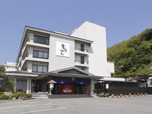 吉良 観光ホテル◆近畿日本ツーリスト