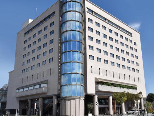 ホテル クラウンパレス 知立◆近畿日本ツーリスト