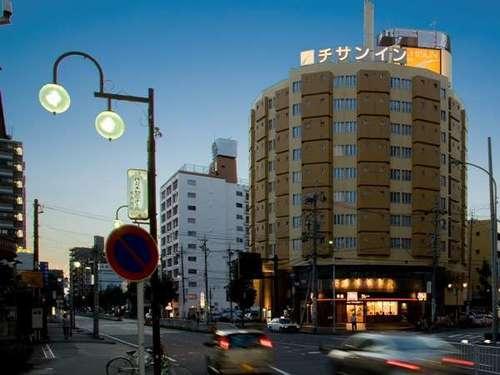 チサン イン 名古屋◆近畿日本ツーリスト